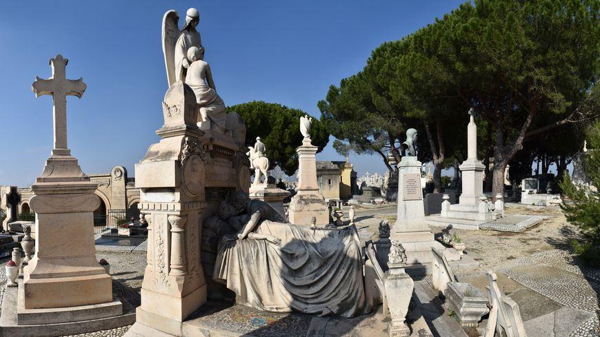 Cimetière Marseille - meilleures-pompes-funebres