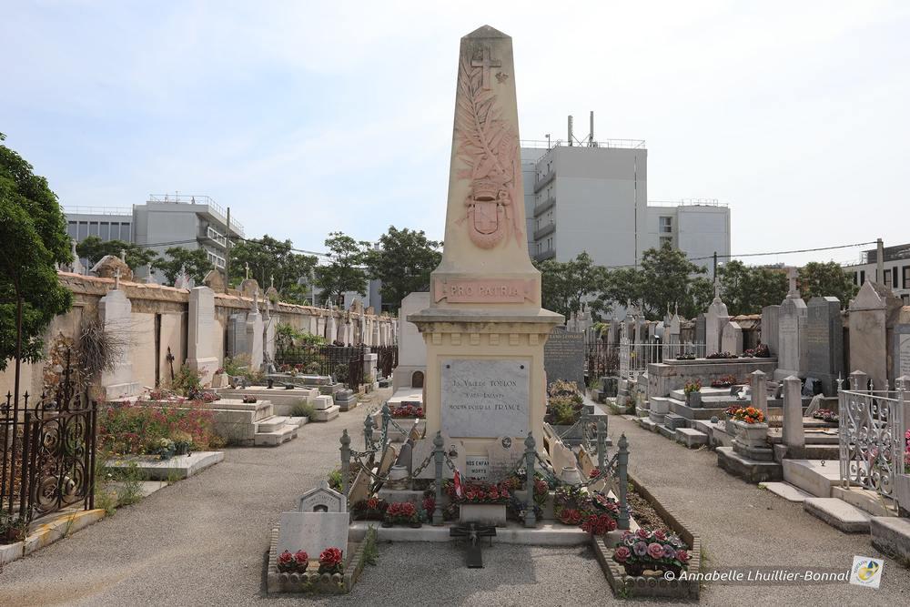 Cimetière Toulon - meilleures-pompes-funebres