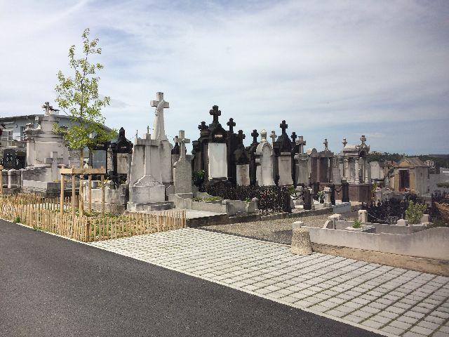 Cimetière St Etienne - meilleures-pompes-funebres