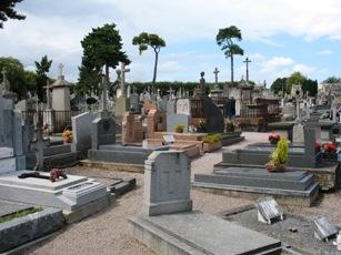 cimetière saint brieuc